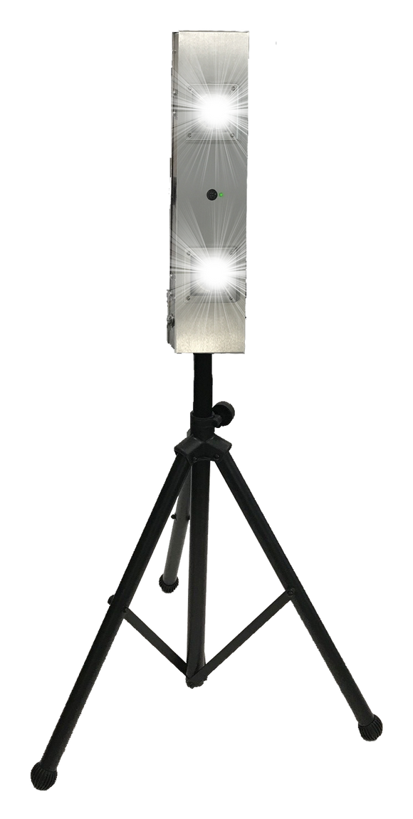 UV Tripod Disinfecting Light (Puro Sentry M2-T)
