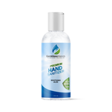 Soothing Aloe Premium Hand Sanitizer