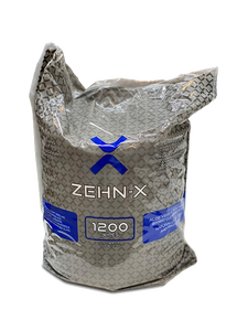 Zehn-X Antiseptic Sanitizing Wipes Case (4 rolls-1200 per roll)