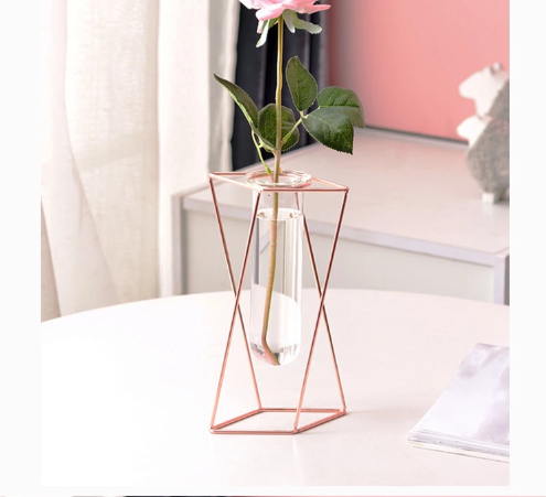 """The Trend Setter"" Rose Gold Propagation Vessel Bundle"
