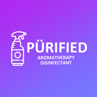 Pürified Aromatherapy Disinfectants