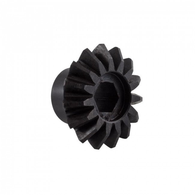 "217-3344: 15t Steel Bevel Gear (12DP, 3/8"" Hex Bore)"