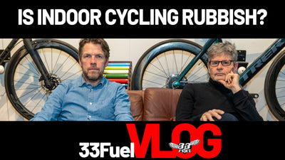 Podcast 81: indoor cycling debate