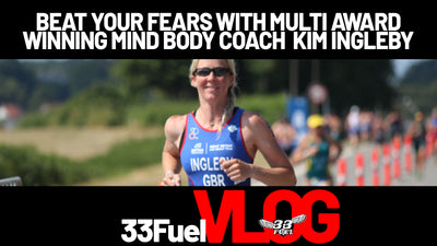 Podcast 65: Beat your fears with coach Kim Ingleby