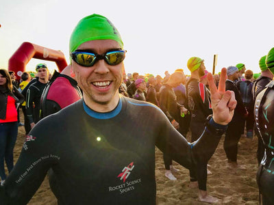 Multiple sclerosis and Ironman
