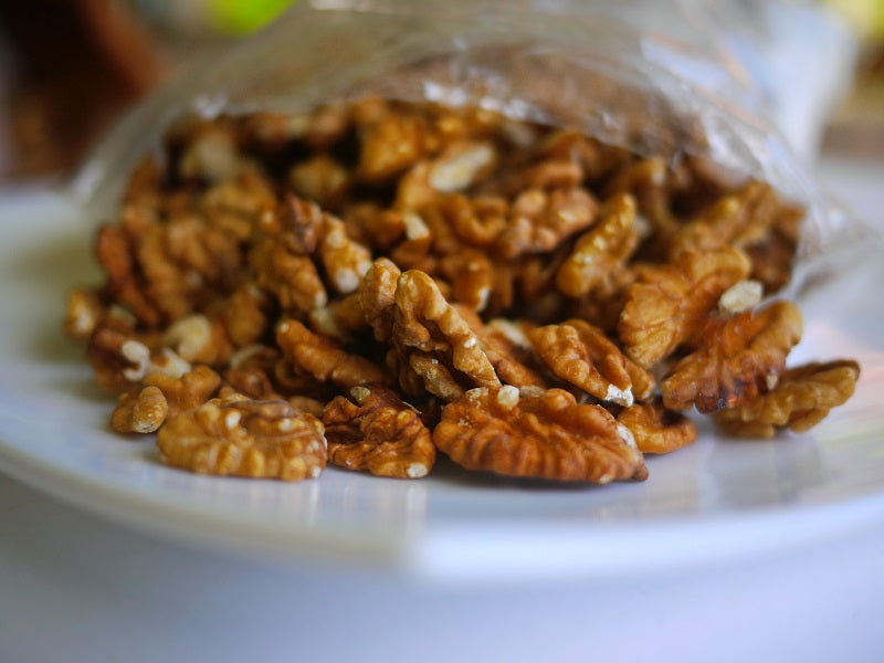 33fuel best nuts for endurance athletes - pecans