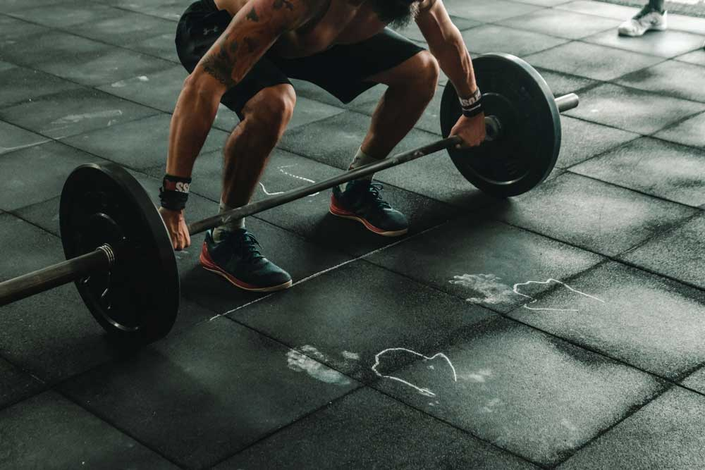 33fuel how to prevent age-related muscle loss - deadlifts are brilliant