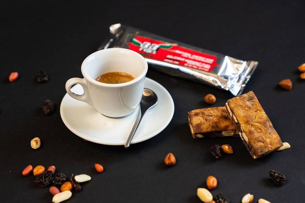 33fuel valentines day in lockdown - amore energy bar