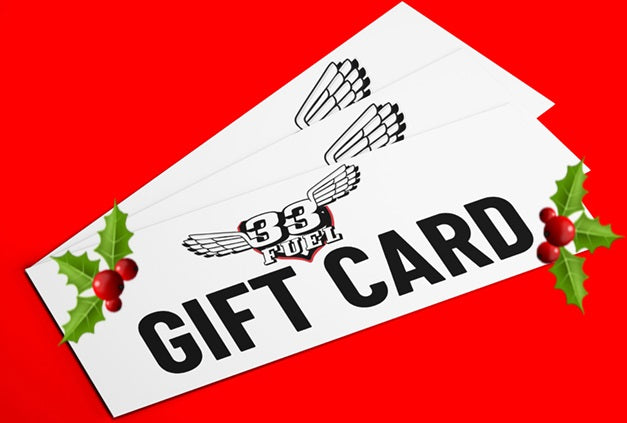 Top 10 Health and Fitness Christmas Gifts - christmas gift voucher