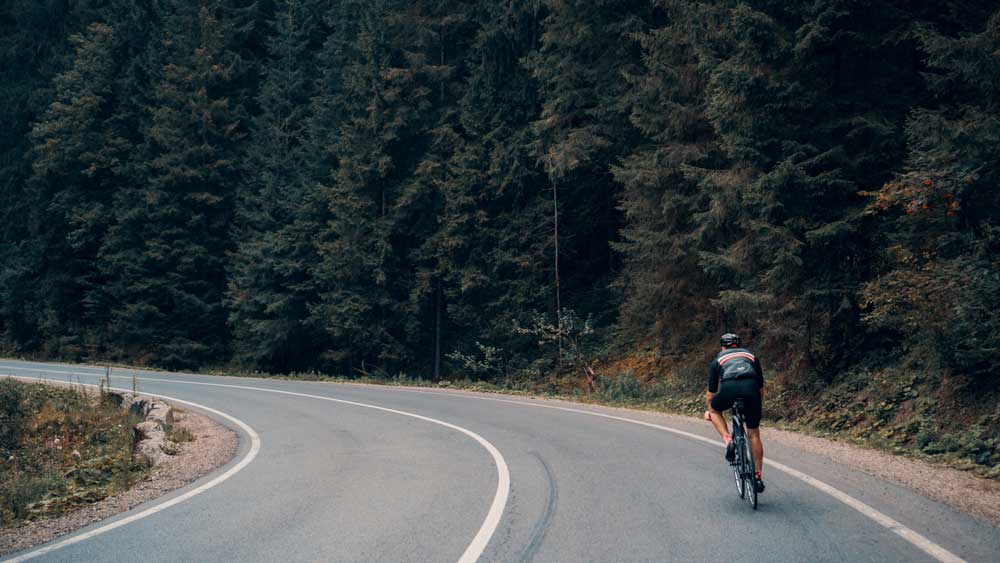 33fuel Motivational self-talk for athletes - cycling endurance