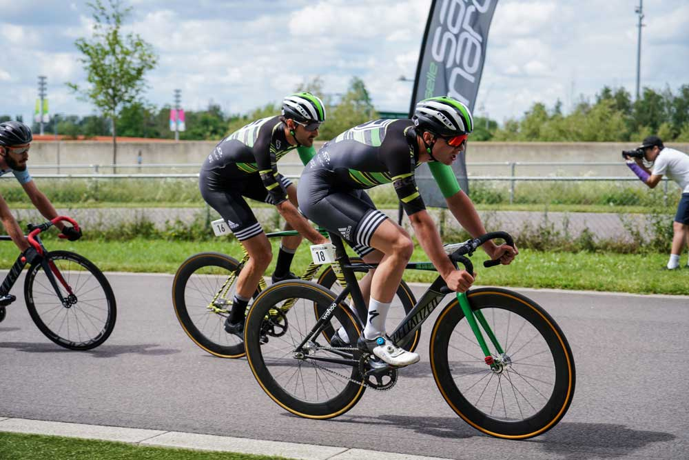 33fuel music to enhance cycling performance - when the effort level cranks up