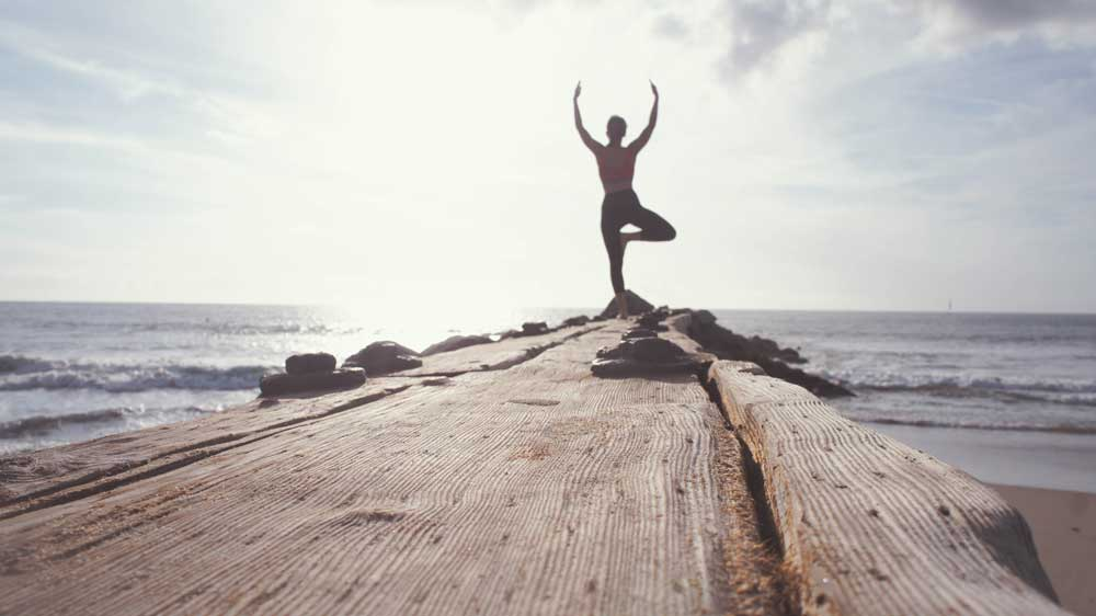 33fuel yoga for endurance athletes - salutation