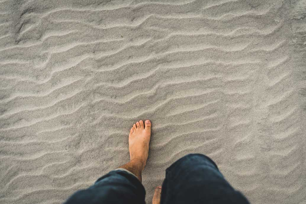 Athletic benefits of earthing 3