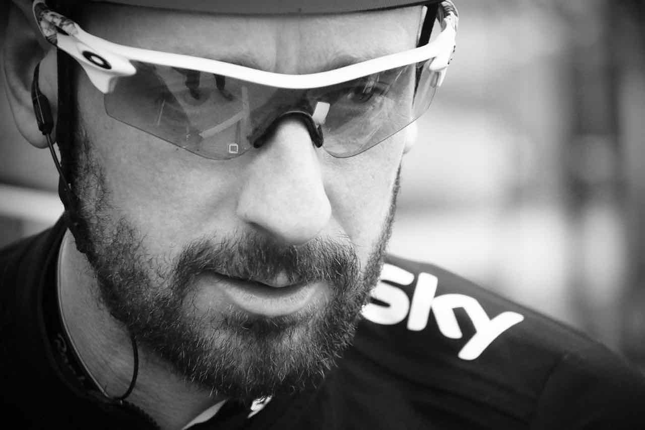 Bradley Wiggins nutrition