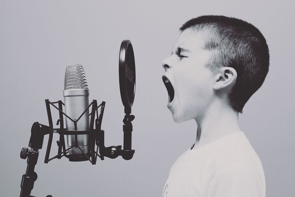 Goal setting – shout it loud and proud