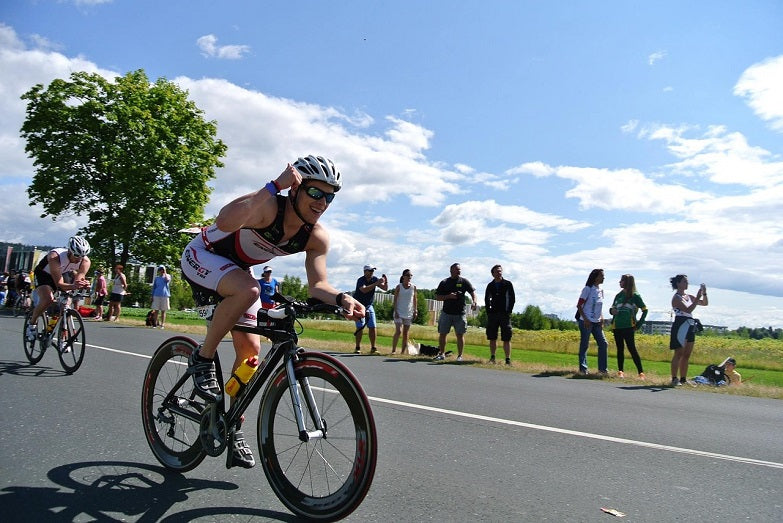 How many hours does it take to train for ironman 6