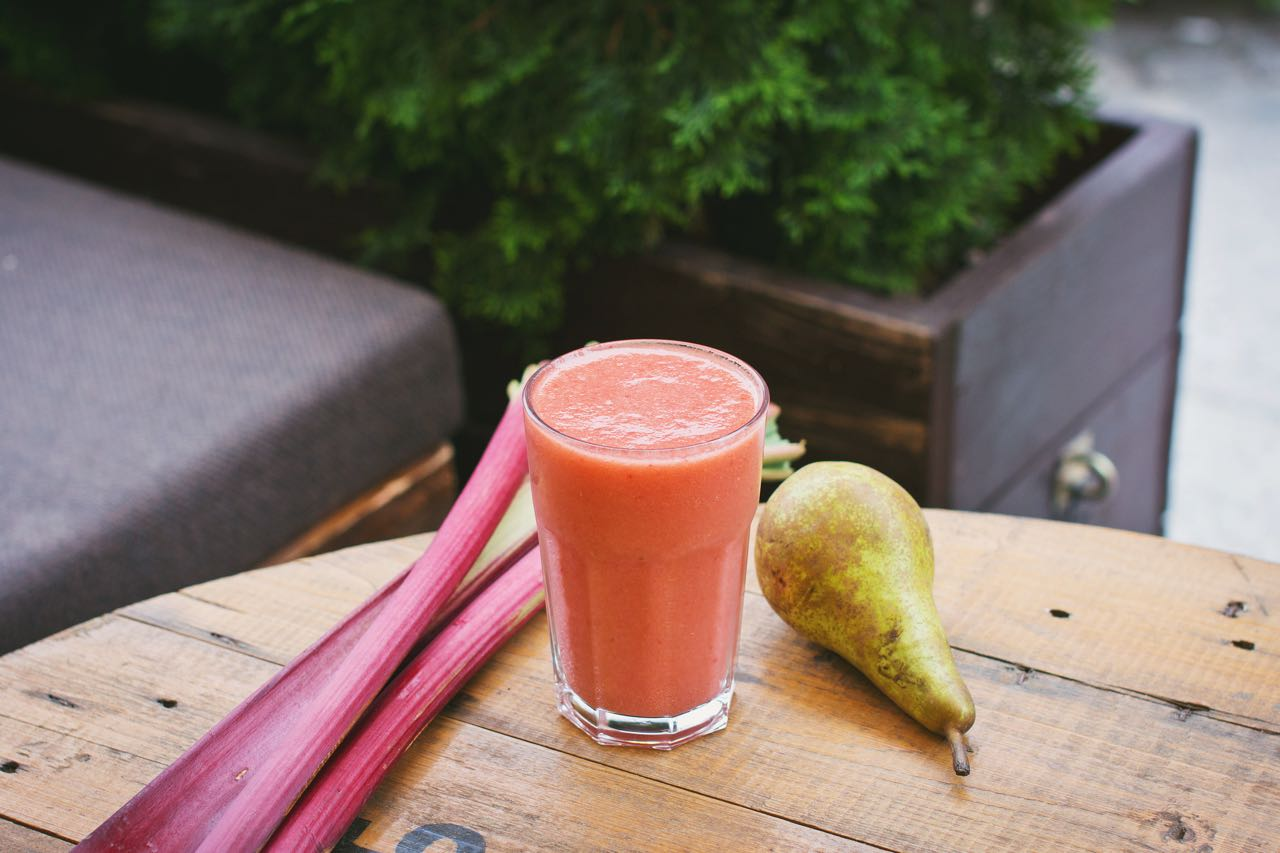 weight loss for athletes - juicing