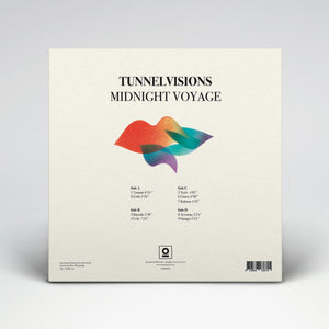 Tunnelvisions Midnight Voyage artwork