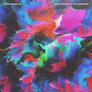 David Douglas Spectators of the Universe