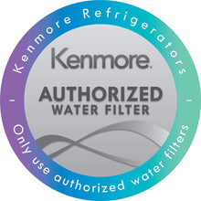 Load image into Gallery viewer, Kenmore 9999 Refrigerator Water Filter
