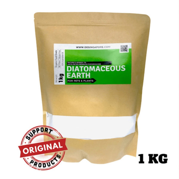 DENUTRIENTS Diatomaceous Earth