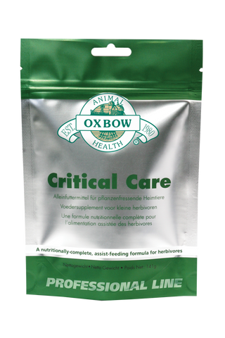 OXBOW Critical Care Anise Flavor 36g