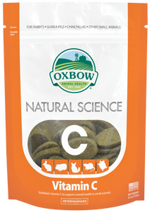 OXBOW Vitamin C Supplement