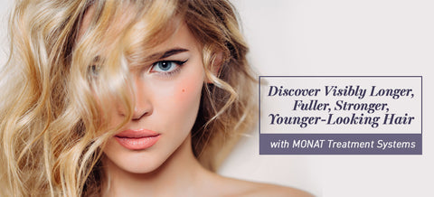 Monat Hair Care  - Sheila Malmanis