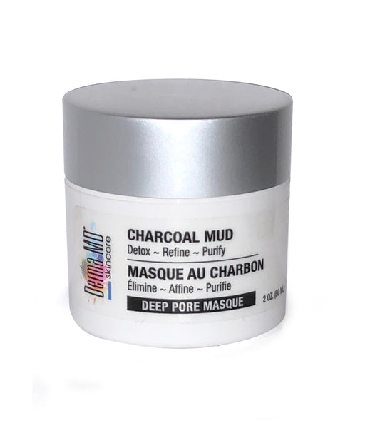 NEW Charcoal Mud Mask