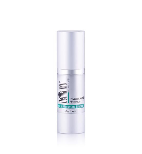 Moisture Binder ~ Hyaluronic B5 Water Gel