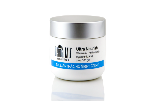 Anti~Aging Ultra Nourish Night Cream