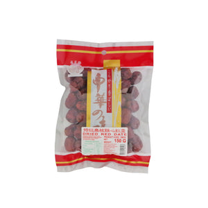 Longivity Dried Red Date 150g/pack