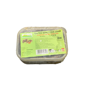 Frozen Kim Son Salted Mangrove Crab 250g/pack