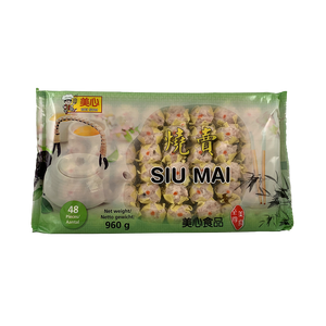 Frozen Mei Sum Pork Sui Mai 960g (48pcs)/pack