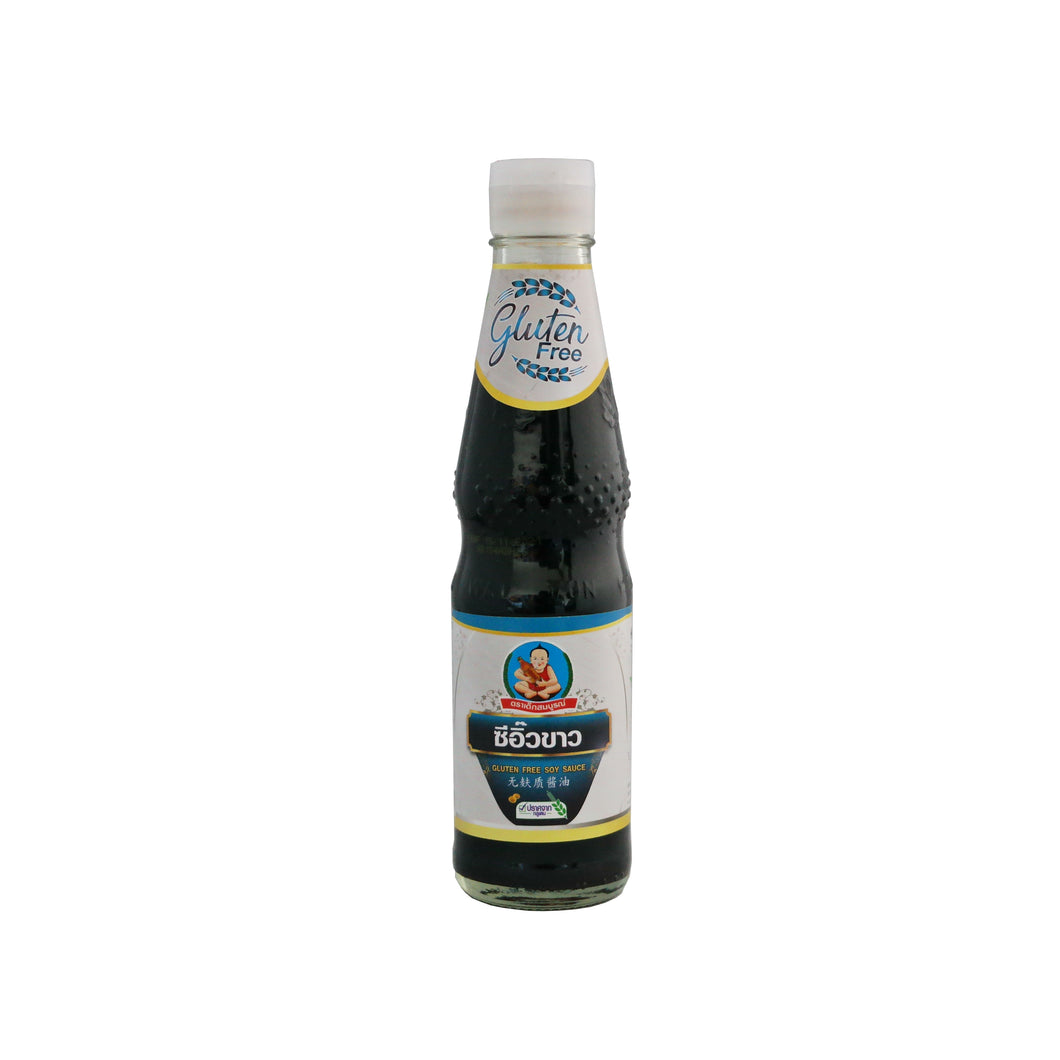 Healthy Boy Gluten Free Soy Sauce 300ml/bottle