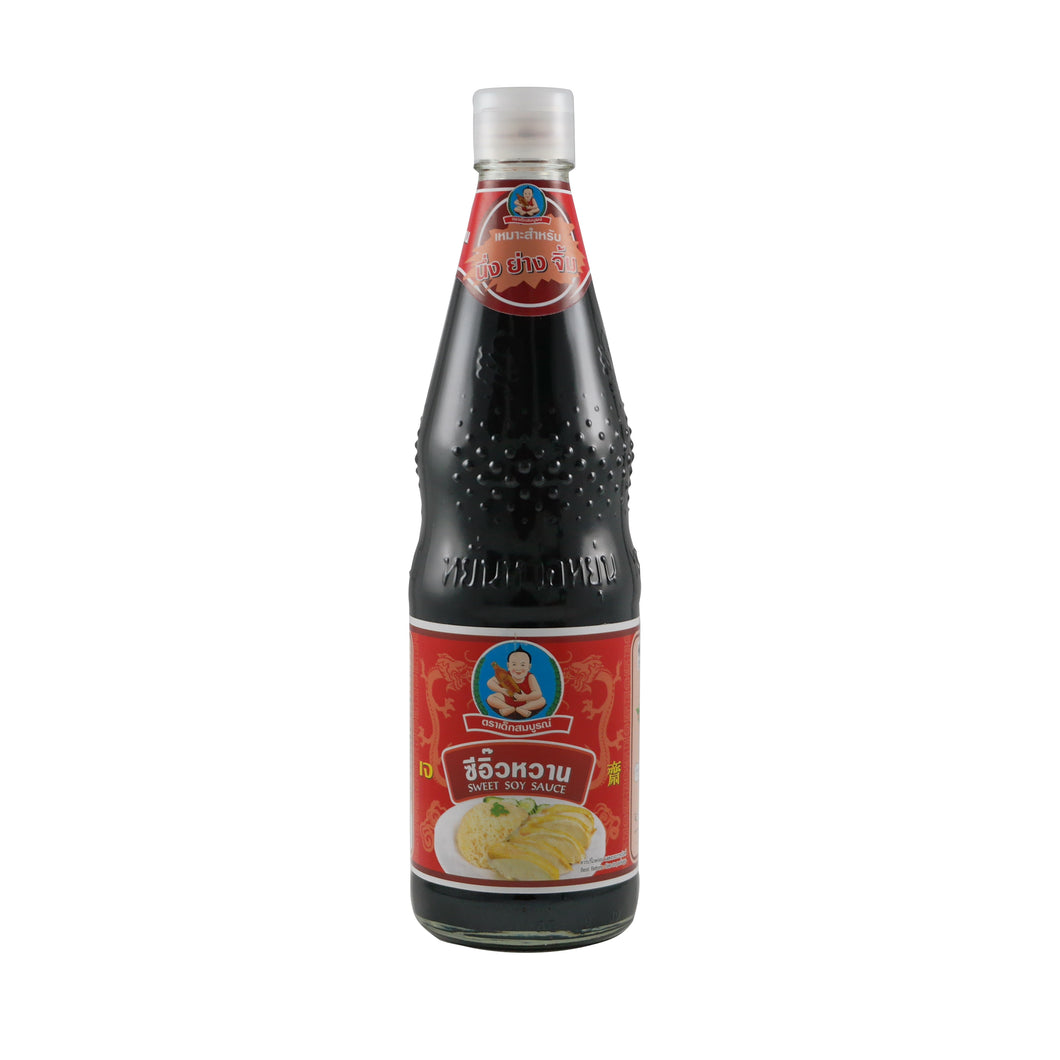 Healthy Boy Sweet Soy Sauce 700ml/pack