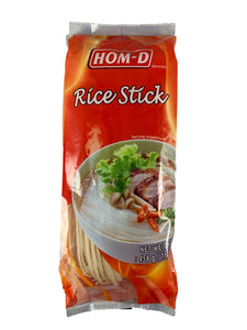 Hom-D Rice Stick 3mm 454g/pack