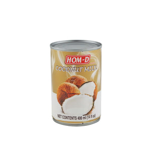 HOM-D Coconut Milk