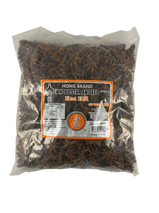 Mount Elephant Star Aniseed 1kg/pack