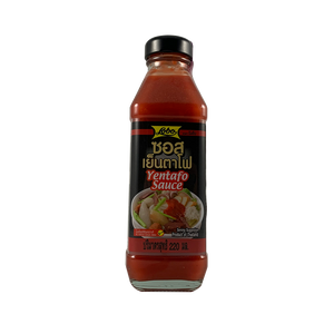Lobo Yentafo Sauce 200ml/bottle