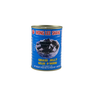 Mong Lee Shang Grass Jelly 540g/pack