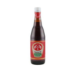 Twin Elephant Sesame Oil 630ml/pack