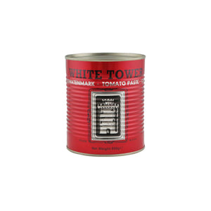 White Tower Tomato Paste 850g/pack