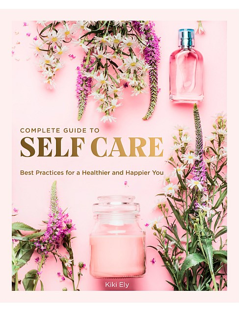 Complete Guide to Self-Care