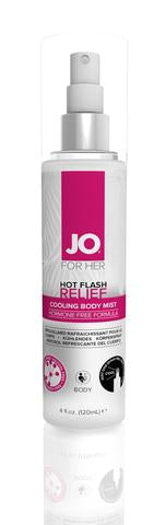 JO - Hot Flash Relief Spray Cooling Body Mist 120 ml