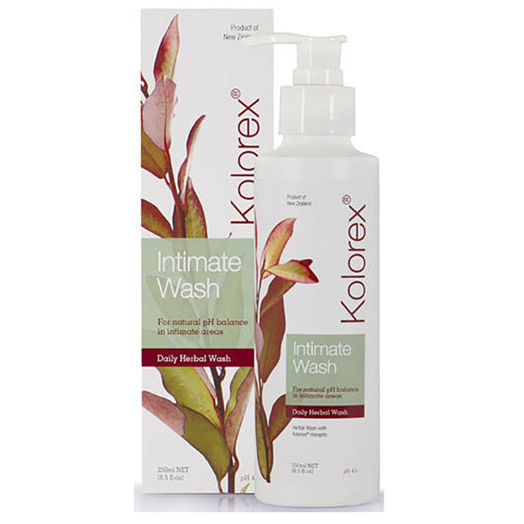 Kolorex - Intimate Wash 250ml