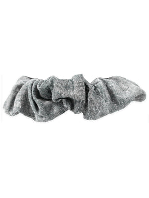 Lita Classic Scrunchie - VALANI sustainable, vegan, ethical women's clothing