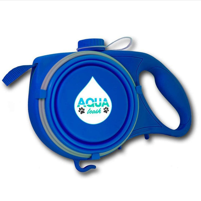Aqua Leash - de alles in 1 hondenriem van 2021!