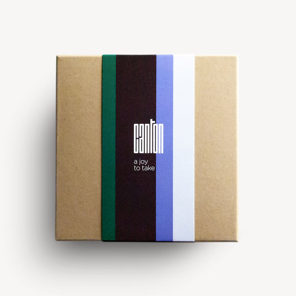 canton special edition gift box