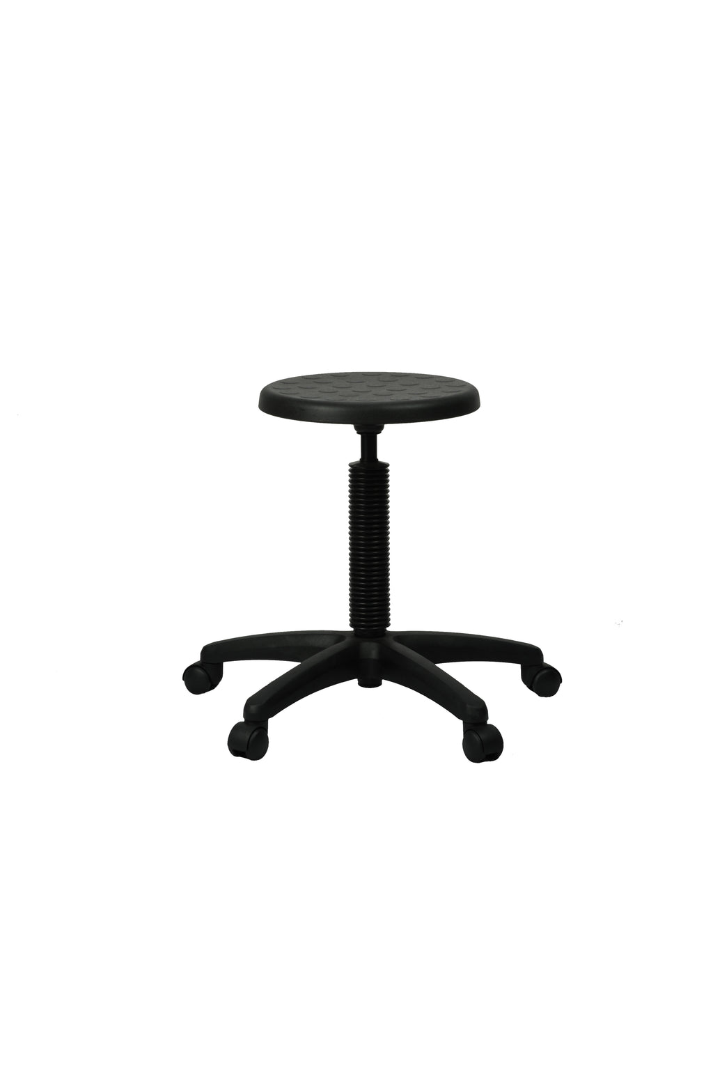 Stool With Height Adjustable Gas Lift - Astro™ - KiPP